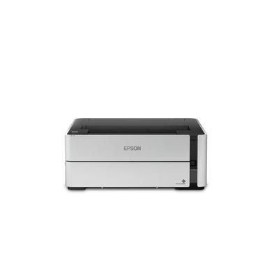 EcoTank Monochrome M1170 Wi-Fi InkTank Printer-M1170