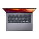 Asus ExpertBook P1411CEA-BV687 14inch HD, Intel Core i3-11154G4, 4GB DDR4 RAM, 1TB 5400RPM SATA HDD, Intel UHD Graphics, DOS, Color-Slate Grey-2-sm