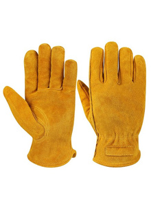 Hottex Hand Protection
