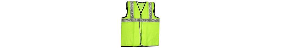 Net Safety Jackets