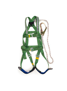 Hottex Full Body Harness