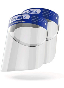 Hottex Face Shield