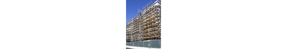 Supported Scaffolding