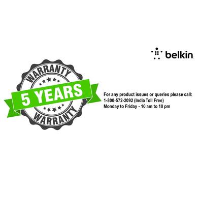 SURGE PROTECTOR BELKIN 8 SOCKET-2