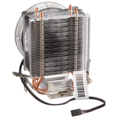 CPU FAN ANTEC A30-1