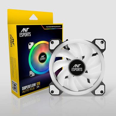 CPU FAN ANT ESPORTS SUPERFLOW 120 RGB V2-3