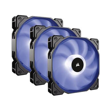 CPU FAN CORSAIR SP120 RGB X3 CONTROLLER-CAS-CP-12