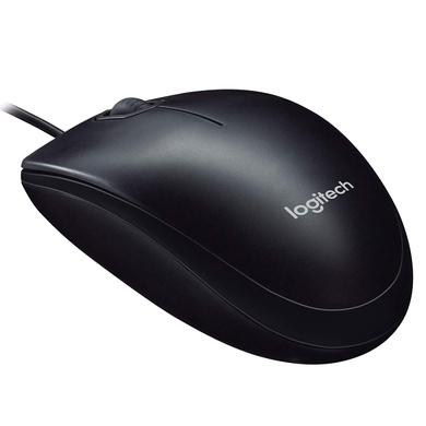 MOUSE LOGITECH USB M90-1