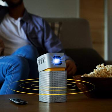BENQ GV1 SMART LED PROJECTOR-3