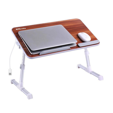 PORTRONICS MY BUDDY-cooling pad laptop table-CAS-ADS-5