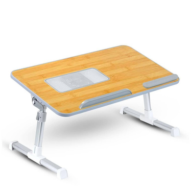 PORTRONICS MY BUDDY-cooling pad laptop table-1