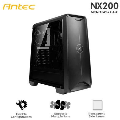 CABINET ANTEC NX200-1