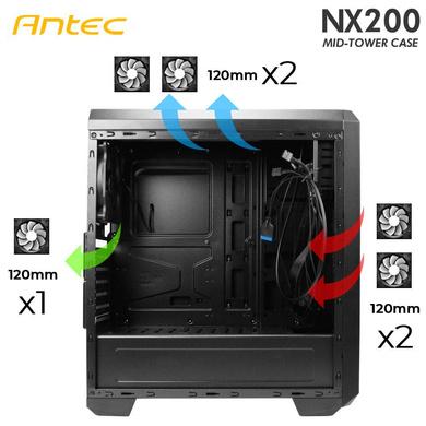 CABINET ANTEC NX200-3