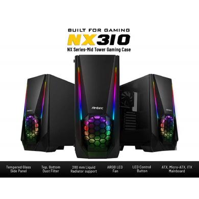 CABINET ANTEC NX310-2