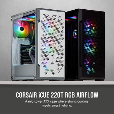CABINET CORSAIR 220T RGB-1