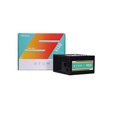 ANTEC ATOM V450-CAS-PSU-01