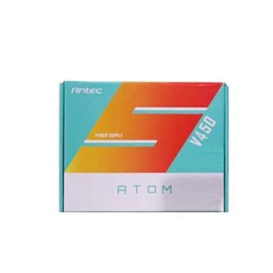 ANTEC ATOM V450-4