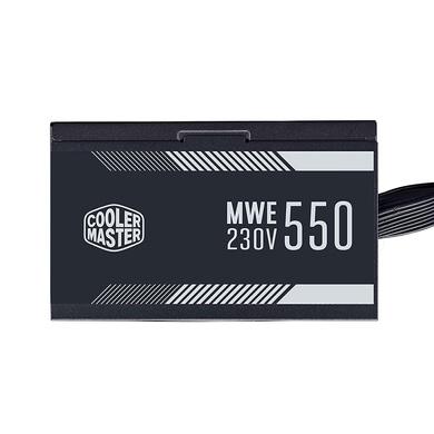 COOLER MASTER MWE 550-CAS-PSU-06