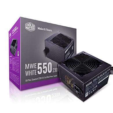 COOLER MASTER MWE 550-2