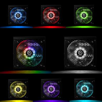 THERMALTAKE SMART BX1 RGB 650-7