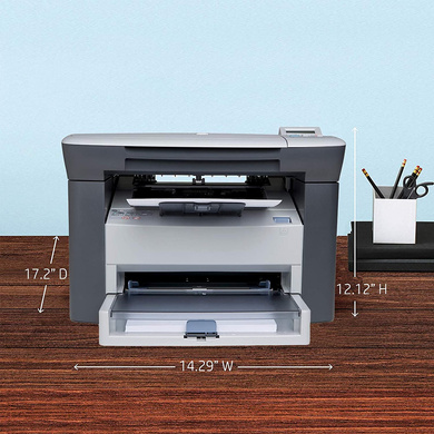 PRINTER HP LASERJET M1005-3