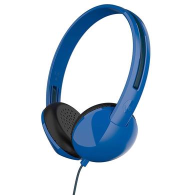 SKULLCANDY HEADPHONE STIM S2LHY BLUE-CAS-HPH-21