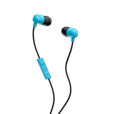 SKULLCANDY EARPHONE JIB S2DUY-L676 BLUE-CAS-HPH-24