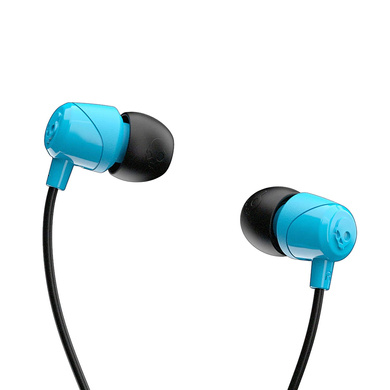 SKULLCANDY EARPHONE JIB S2DUY-L676 BLUE-1