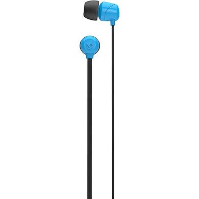SKULLCANDY EARPHONE JIB S2DUY-L676 BLUE-2