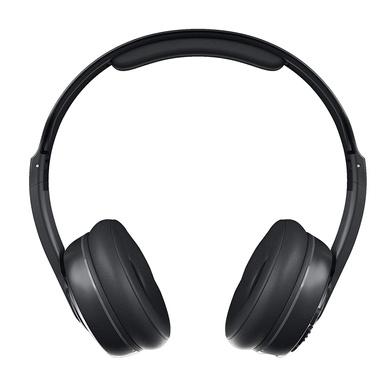 SKULLCANDY HEADPHONE CASSETTE S5CSW BLACK-1