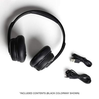 SKULLCANDY HEADPHONE CASSETTE S5CSW BLACK-3