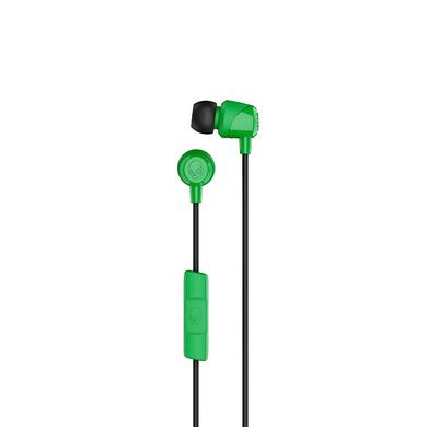SKULLCANDY EARPHONE JIB S2DUY-L676 GREEN-1
