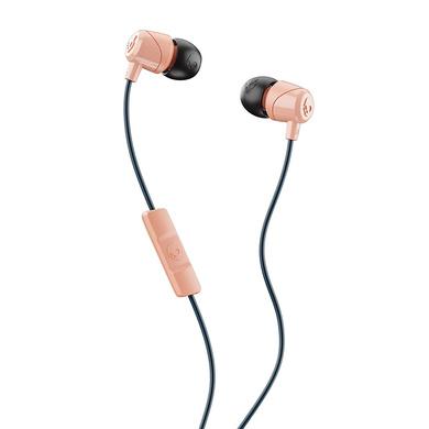 SKULLCANDY EARPHONE JIB S2DUY-L676 ORANGE-CAS-HPH-26