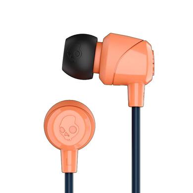 SKULLCANDY EARPHONE JIB S2DUY-L676 ORANGE-1