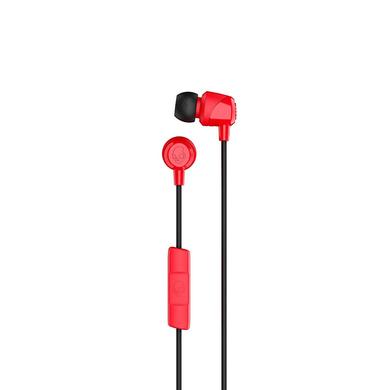 SKULLCANDY EARPHONE JIB S2DUY-L676 RED-1