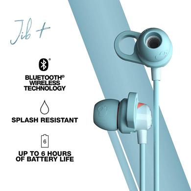 SKULLCANDY EARPHONE JIB+ S2JPW-N743 BLUE-2