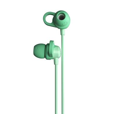 SKULLCANDY EARPHONE JIB+ S2JPW-N743 GREEN-1