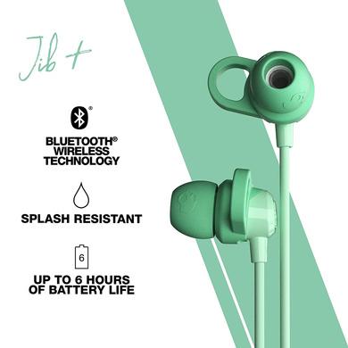 SKULLCANDY EARPHONE JIB+ S2JPW-N743 GREEN-2