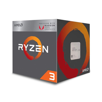 AMD RYZEN-3 2200G-CAS-PROC-07