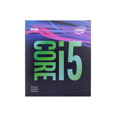 INTEL CORE i5-9400F (9TH GEN)-CAS-PROC-10
