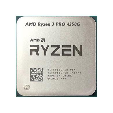 AMD RYZEN-3 4350G-CAS-PROC-12