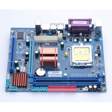 MOTHERBOARD LAPCARE G31-CAS-MB-41