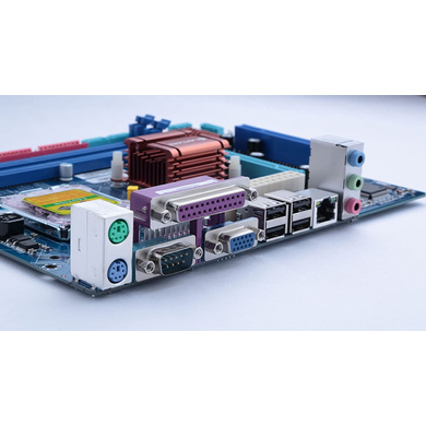 MOTHERBOARD LAPCARE G31-1