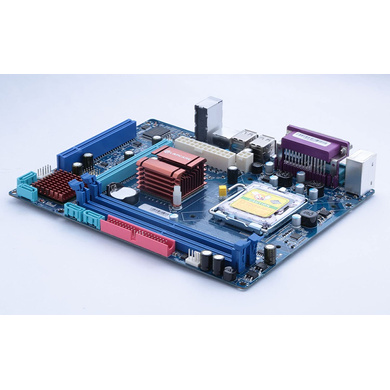 MOTHERBOARD LAPCARE G31-2
