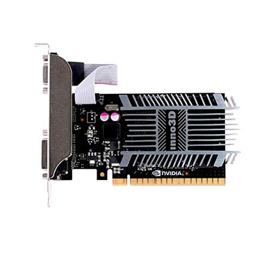 GRAPHICS CARD INNO3D GT 710-1