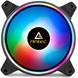 CPU COOLER ANTEC RAINBOW 120 RGB-CAS-CPUC-04-sm