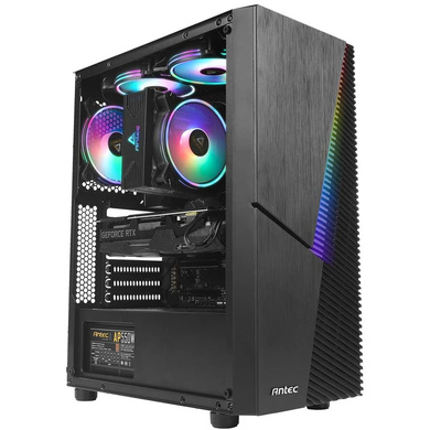 CPU COOLER ANTEC RAINBOW 120 RGB-4
