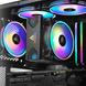CPU COOLER ANTEC RAINBOW 120 RGB-5-sm