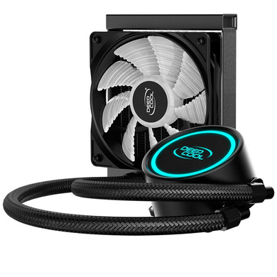 CPU COOLER DEEPCOOL GAMMAXX L120 V2 RGB-4