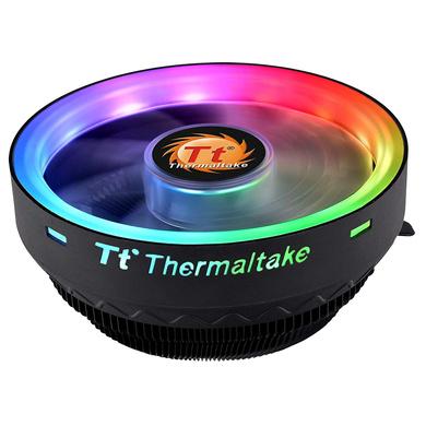 CPU COOLER THERMALTAKE UX100 RGB-CAS-CPUC-09